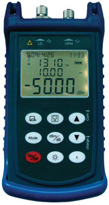 Multi wattmètre - Platine Réseau